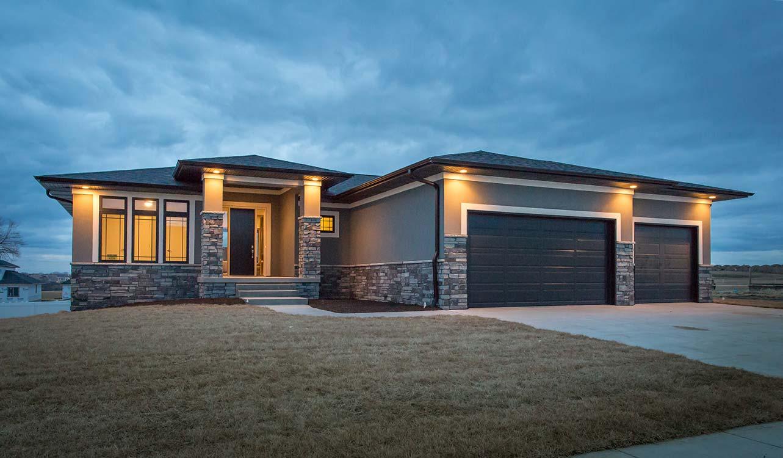 Bk custom homes comments enabled bk custom homes for Lincoln nebraska home builders